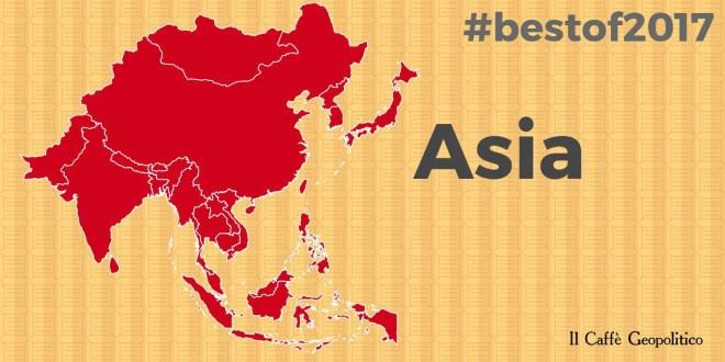 Da non perdere: best-of Asia 2017