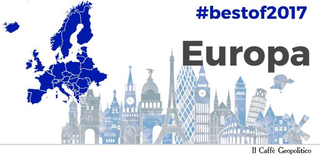 Da non perdere: best of Europa 2017
