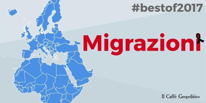 Da non perdere: best-of Migrazioni 2017