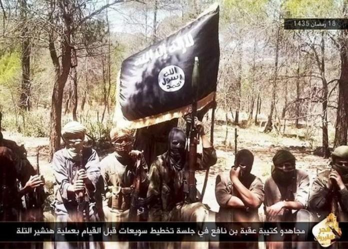 Gli Occhi nel Jihad: 16 – 30 aprile 3