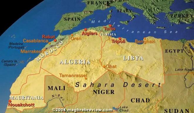 Risultati immagini per Maghreb  immagini in jpg