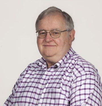 JOHN HURLEY, Clinical Director