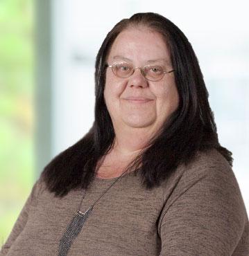 SHIRLENE G. DALTON, HCH & ORP Outreach Representative