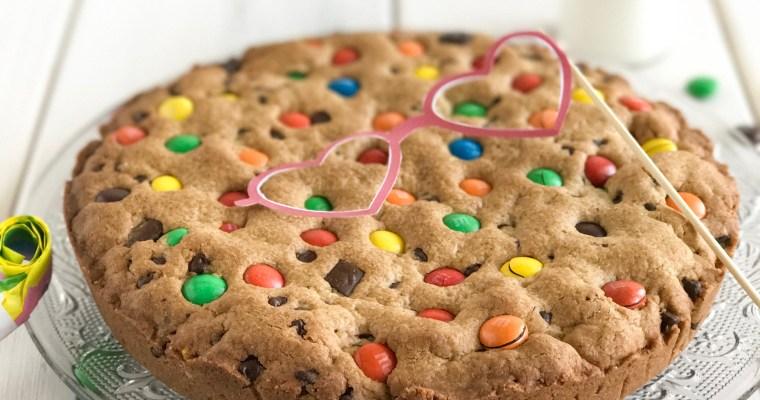 Maxi Cookie di Arlecchino
