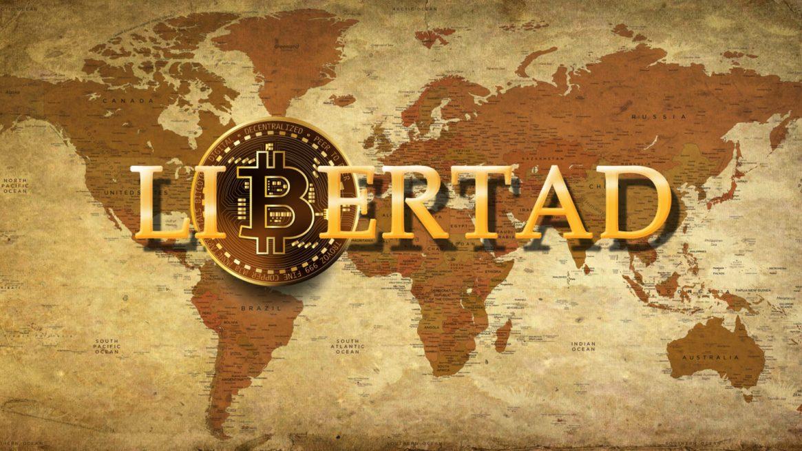 bitcoin-libertad