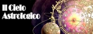 logo vecchio il cielo astrologico