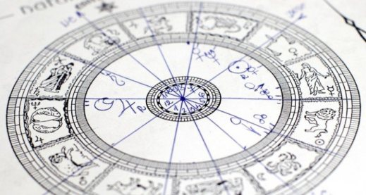 quadratura in astrologia