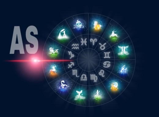 Ascendente astrologia segni zodiacali