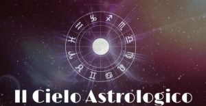 il cielo astrologico banner cropped