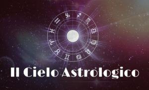 Il Cielo Astrologico Astrologia e Oroscopo