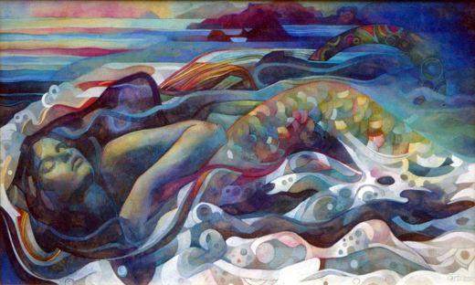 Venere in Pesci