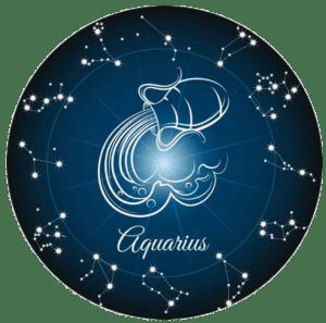 Acquario - Segni Zodiacali - Il Cielo Astrologico