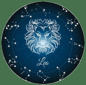 Leone - Segni Zodiacali - Il Cielo Astrologico