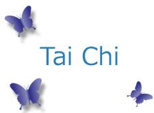 Tai Chi