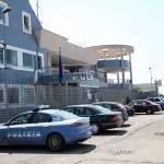 Il commissariato di polizia di Anzio