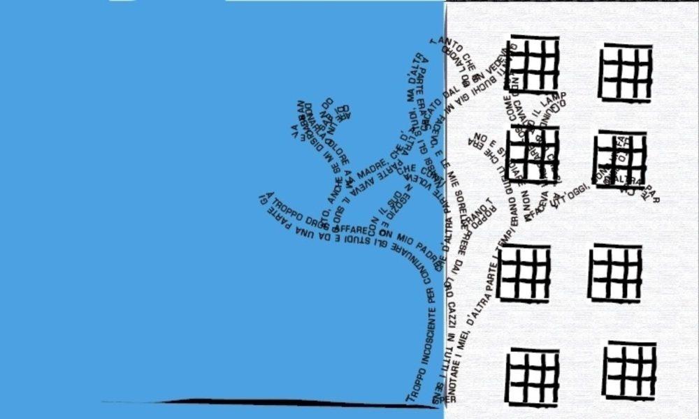 Dentro e Fuori è il blog dell'Associazione Il Contesto, attivo nel carcere di Torino