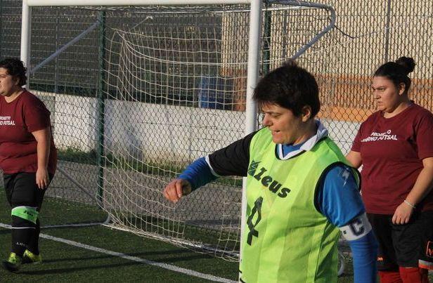 Progetto Sarno calcio femminile