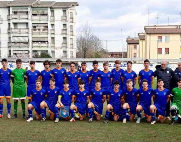 Nazionale LND U15