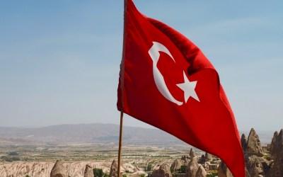 Hoş geldiniz: benvenuti nella magica Turchia