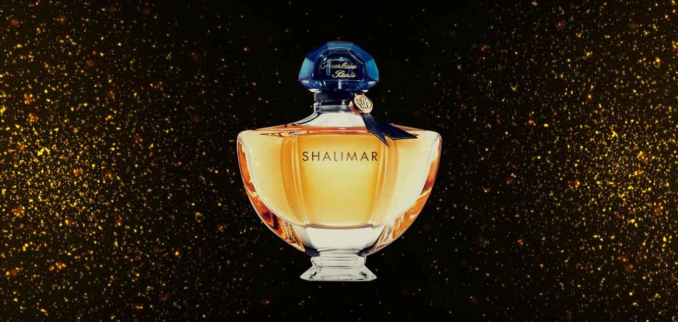 Il profumo Shalimar di Guerlain