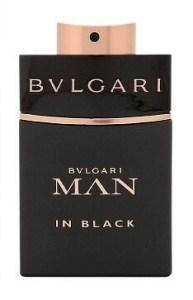 Man in Black Bvlgari-Profumi più persistenti da uomo