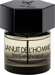 La Nuit de L'Homme Le Parfum Yves Saint Laurent