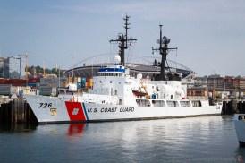 US Coastguard