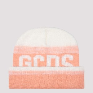 Gcds - Pink Degradé Logo Hat Unica