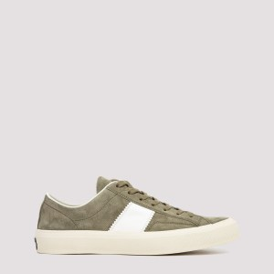 Tom Ford - Tom Ford Cambridge Sneakers 8