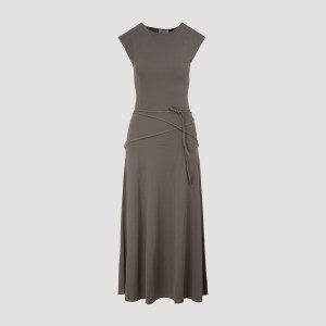 Lemaire - Lemaire Jersey Sleeveless Dress S