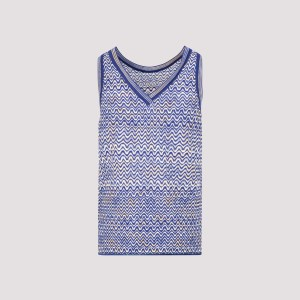 Missoni - Missoni Viscose Top 40
