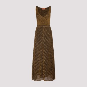 Missoni - Missoni Long Dress 42