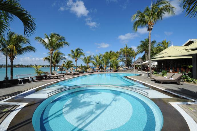 Htel Vranda Grand Baie Hotel Amp Spa 3 Suprieur Le