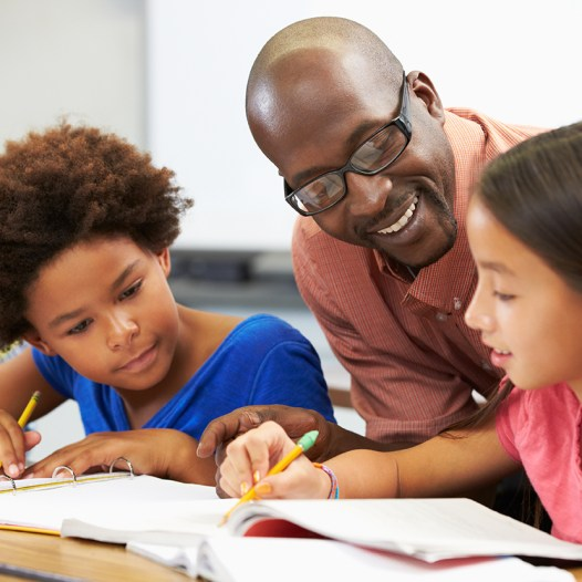 Contemporary Success of Black Teachers