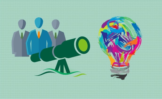 What is Vision Statement - ilearnlot