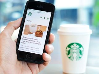 The Case Study of the Starbucks Mobile Payment Application