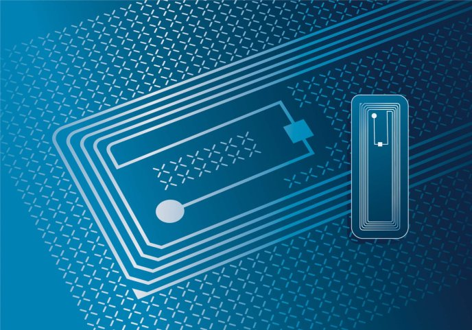 What is RFID Radio Frequency Identification Meaning and Definition - ilearnlot
