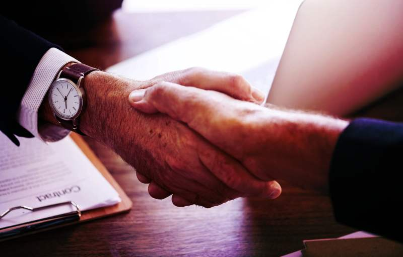 Partnership How Does it work in Business - ilearnlot