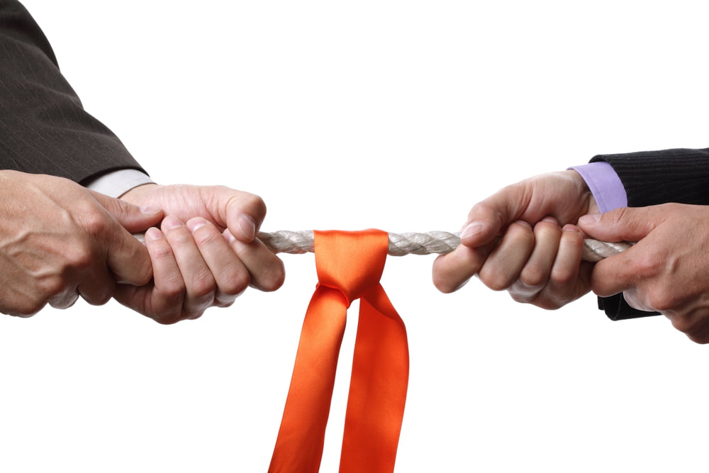 What are the Strategies of Conflict Management - ilearnlot