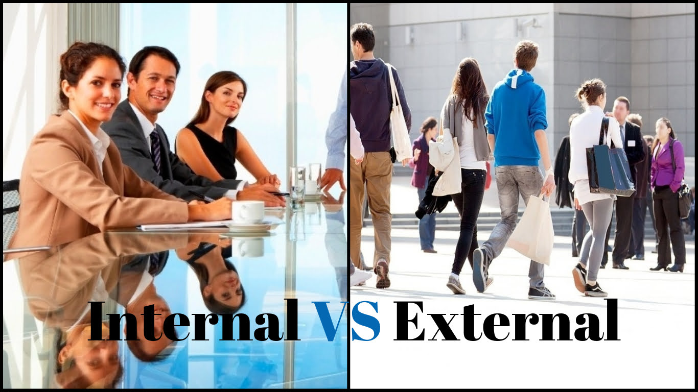 What is the Difference between Internal and External Sources of Recruitment - ilearnlot