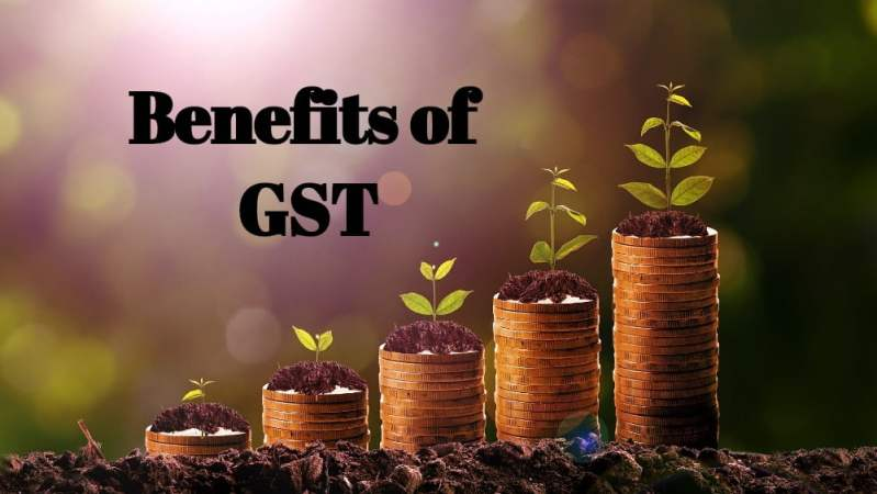 Do you Know Benefits of GST (Goods and Services Tax) - ilearnlot