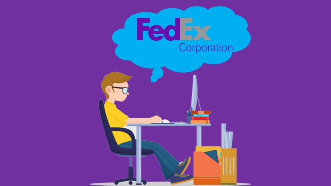 Top 5 case studies of FedEx company that we realize is why they are the Best - ilearnlot