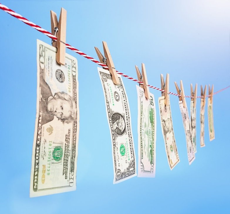 What does Money Laundering mean Definition and Stages