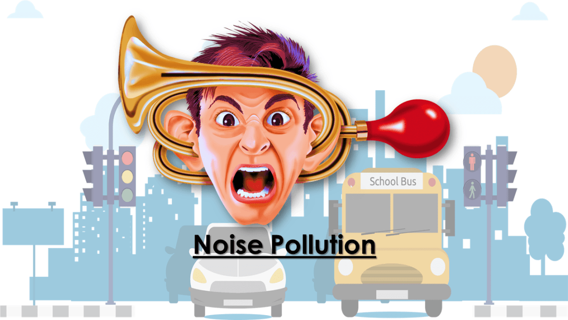 Noise Pollution Sources Effects and Control