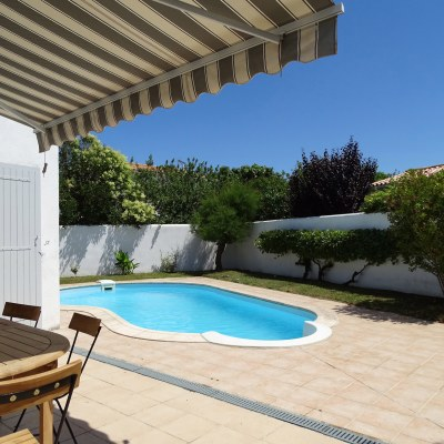 Location villa tethys ile de Ré