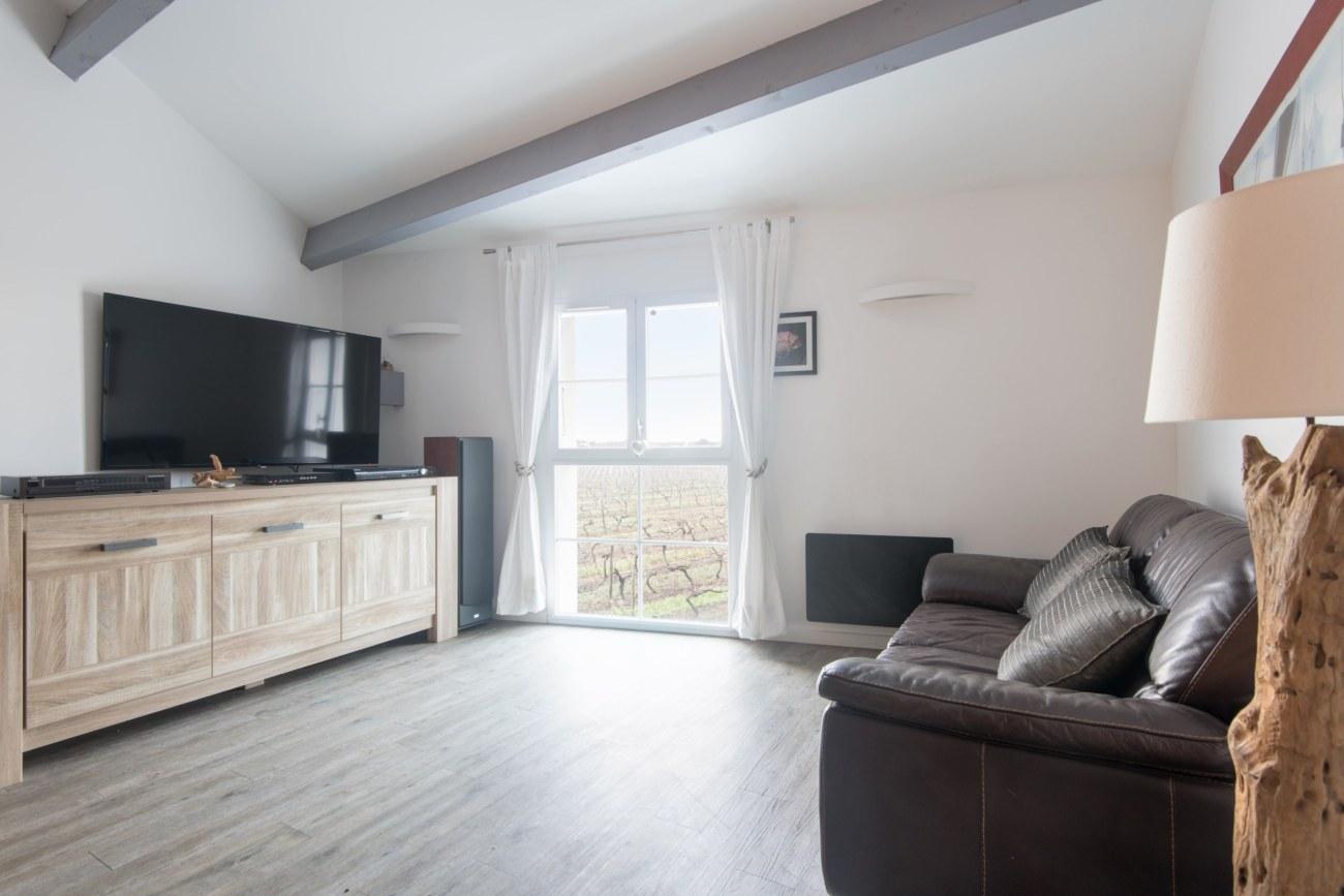 Location appartement Pertuis Saint Martin de Ré