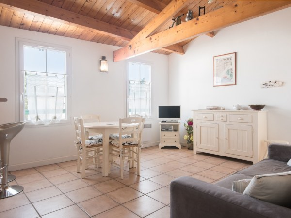 Location appartement silène Saint Martin de Ré