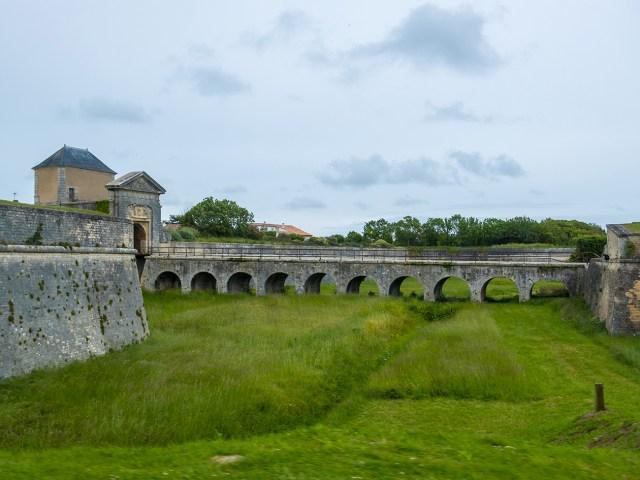 Fortifications Saint-Martin de Ré