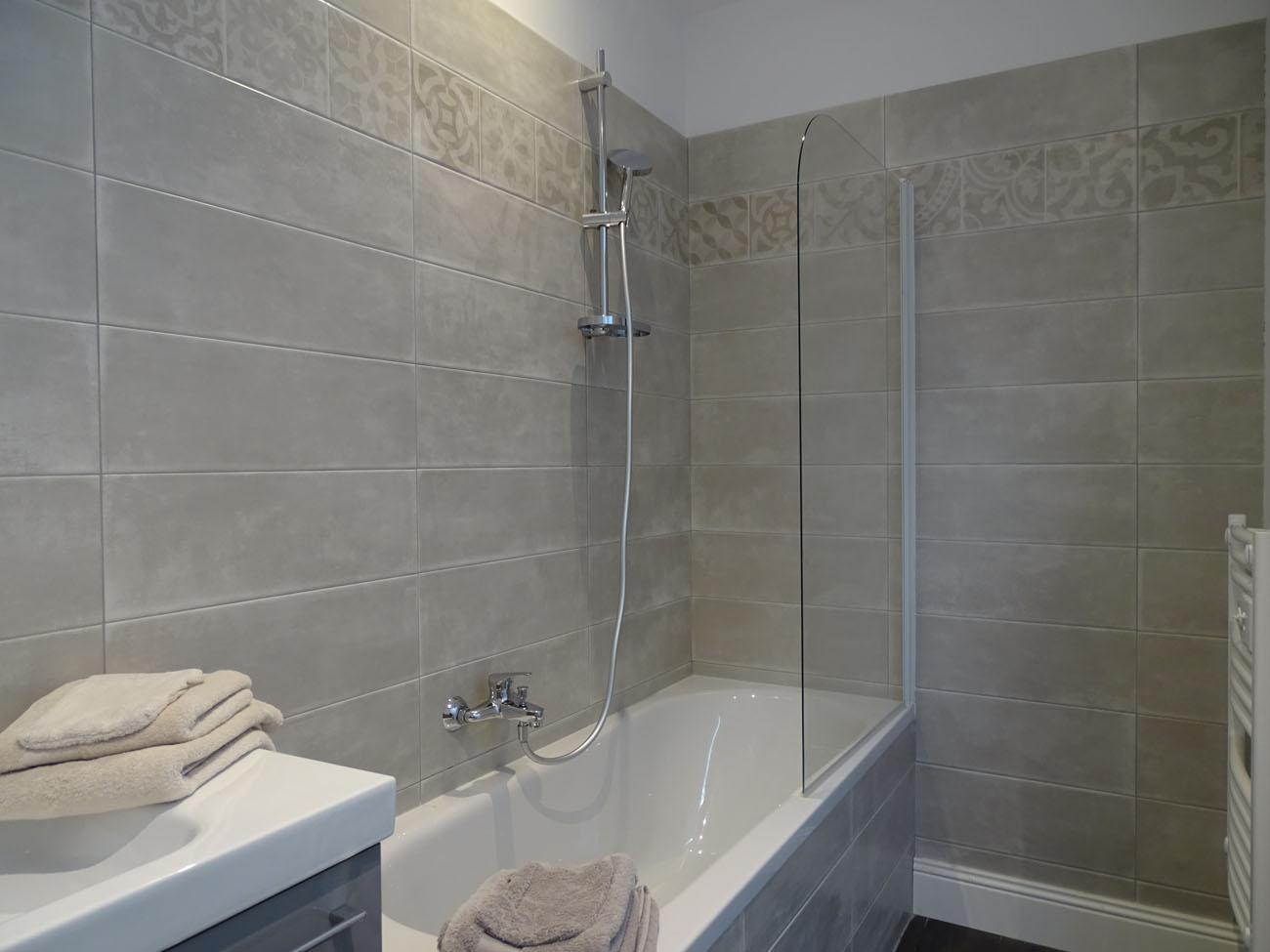 Location Appartement Ile de Ré - Bastingage - Salle de bain 2