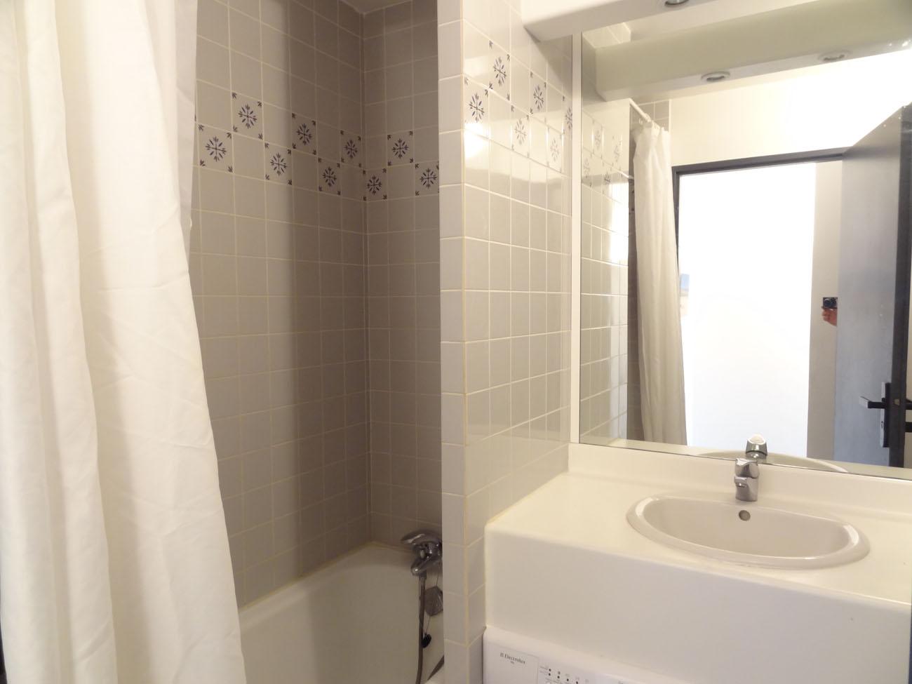 Location Appartement T3 Ile de Ré - Salle de bain